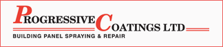 Progressive Coatings ltd.