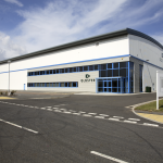 Gloster Furniture, Avonmouth Business Park