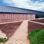 Delabole Windfarm, Visitor Centre
