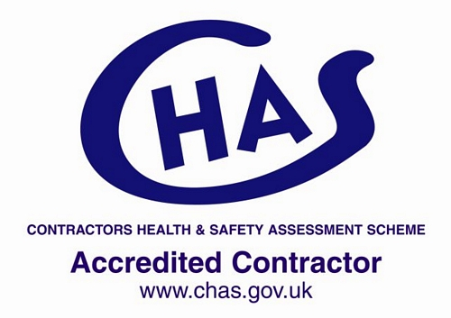 Annual CHAS Cert of Accreditation