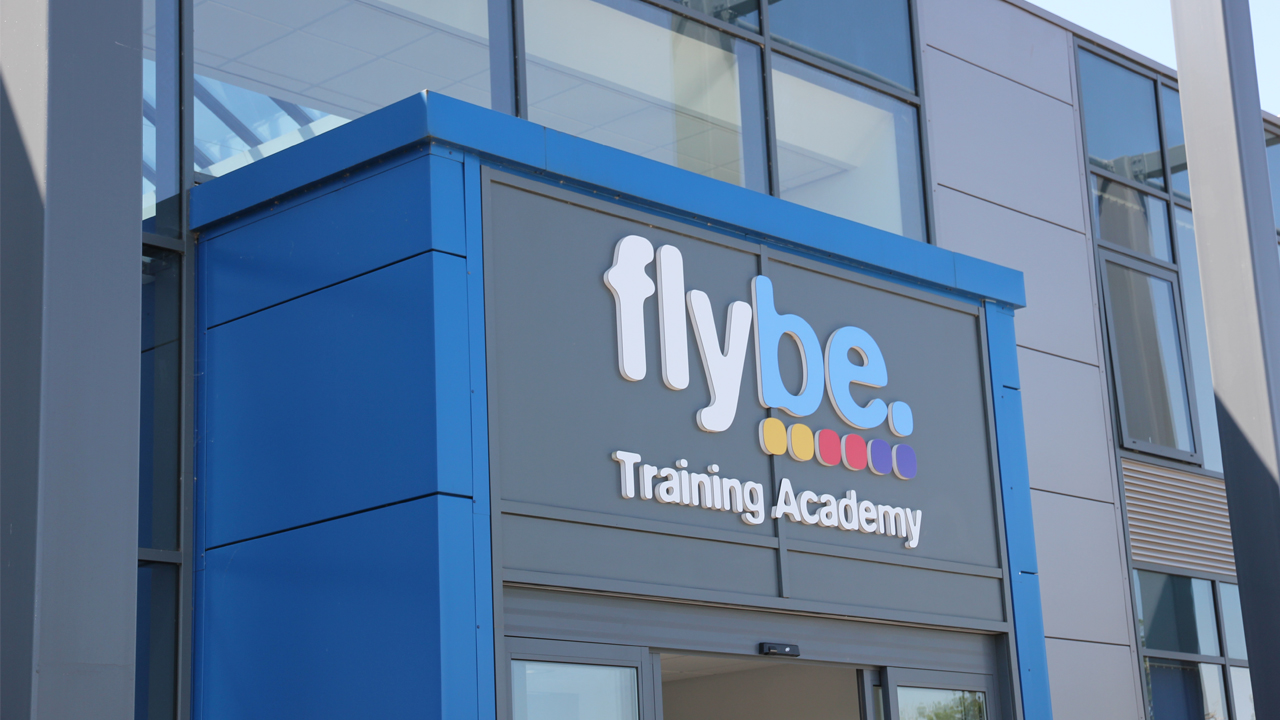Flybe Training Academy