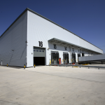 NEXT Distribution Center, Avonmouth