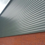 Twin Skin Roofing & Cladding