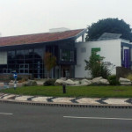 South Devon College - Overall View